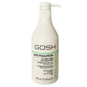 Anti-Pollution Body Lotion