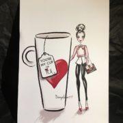 Valentínka DanyelaArt